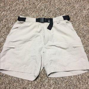 NorthFace shorts